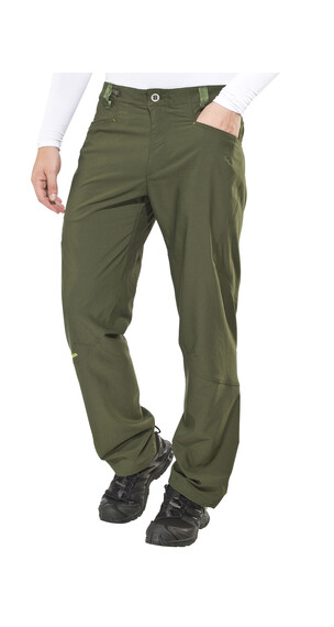 Patagonia RPS Rock Pants Men Kelp Forest